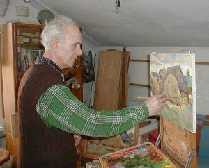 zaretski-portret